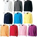 【2012年モデル】【ミズノ(MIZNO)】スウェットシャツ(ユニセックス・ジュニア対応)A75LM-100 【テニス】【バドミントン】 【P12Sep2889】