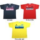 【在庫品】 ヨネックス オープンジャパン2015記念Tシャツ YOB15305 ユニセックス ゆうパケット(メール便)対応 バドミントン ウエアTシャツ半袖 YONEX 2015AW