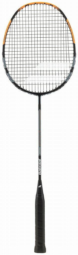 Babolat badminton racket satellite gravity 74 (SATELITE GRAVITY 74) 602220 25 Sierra In our designated GAT stringing free badminton racquet sport BabolaT 2015 spring summer models.