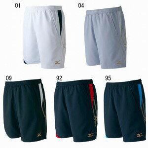 美津濃褲子 A75RH300 50%的折扣 ! 似然包羽毛球網球球拍運動褲短褲長褲男子和婦女,美津濃