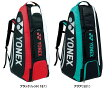 ヨネックス スタンドバッグ (リュック付) <テニス2本用>BAG1619 バドミントン テニスラケットバッグ ラケットケース リュックYONEX 2015年秋冬モデル