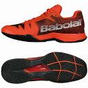 babolat - 【在庫品】バボラ ジェットマッハ2 オールコート BAS18629 2018SS