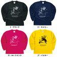 クラウディオ・パンディアーニ 天使のバド+1 (ロングポリTEE)BDJ16504クラウディオ・パンディアーニ ジャンキー 長袖 Tシャツ バドミントン 2016年秋冬モデル ゆうパケット(メール便)対応