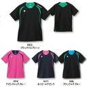 デサント半袖ライトゲームシャツ DSS-5421Wバレーボール バレー 半袖 レディース ウィメンズ 女性用DESCENTE ゆうパケット対応