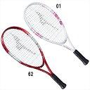 【取寄品】 ミズノST 55063JTH758テニス ラケッ...
