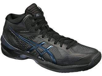 專用積體電路 GELBURST 20 格柏 St 20 黑 / 海軍 tbf 21 g 9050 籃球籃球 bash 籃球鞋 Asics 2016 春天夏天模型展覽有限的顏色