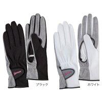 【在庫品】 スリクソン グローブ(両手セット) SGG-0730テニス 手袋 両手 防寒 レディース SRIXON 2017SS ゆうパケット(メール便)対応の画像