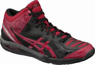 排球鞋 Asics Gel 的 swift MT / ASICs 排球鞋、 排球鞋專用積體電路