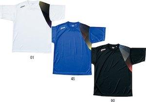 【在庫品】アシックス バスケットボール ウエア Tシャツ プラシャツHS XOサイズ XB602E ユニセックス【アウトレット】 wearsale ラッキーシール対応