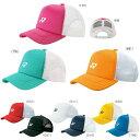 【在庫品】 ヨネックスメッシュキャップ40007 バドミントン テニス キャップ 帽子 ユニセックス 男女兼用YONEX