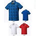 【在庫品】 ヨネックスポロシャツ フィットスタイル 10207バドミントン テニス ウエア