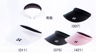 Yonex 婦女夾太陽遮陽 40037Y 網球帽子女士女性婦女 YONEX 2016 模型階的有限