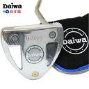 ダイワ M3000 ゴルフ パター ネオマレット型 在庫限り 新品 アウトレットセール 【DAIWA】【あす楽対応】
