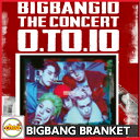 BIGBANG BRANKET bigbang 公式 BIGBANG10 THE CONCERT 0.TO.10 FINAL IN SEOUL グッズ ビッグバ...
