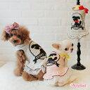 セール【WOOFLINK ウーフリンク】セレブ愛用 PUPPY LOVE セレブ犬 犬服