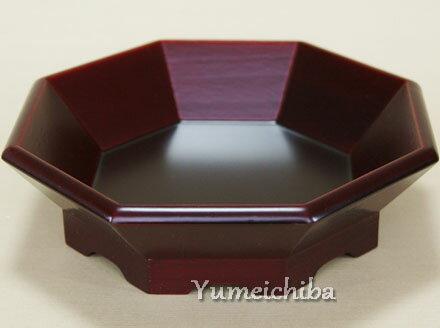 韓国漆器八角果物入れ菓子器(小)■kashiki...の商品画像