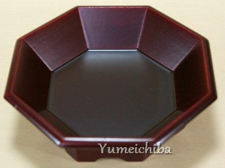 韓国漆器八角果物入れ菓子器(小)■kashik...の紹介画像2