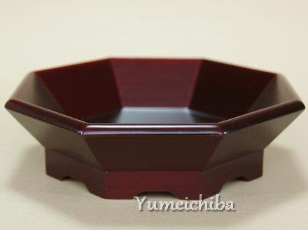 韓国漆器八角果物入れ菓子器(小)■kashik...の紹介画像3