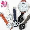 【メール便送料無料】 フィールドワーク リバブル 腕時計 QKD051 ファッション レディース カジュアル シンプル プチプラ OL ビジネス 便利 かわいい