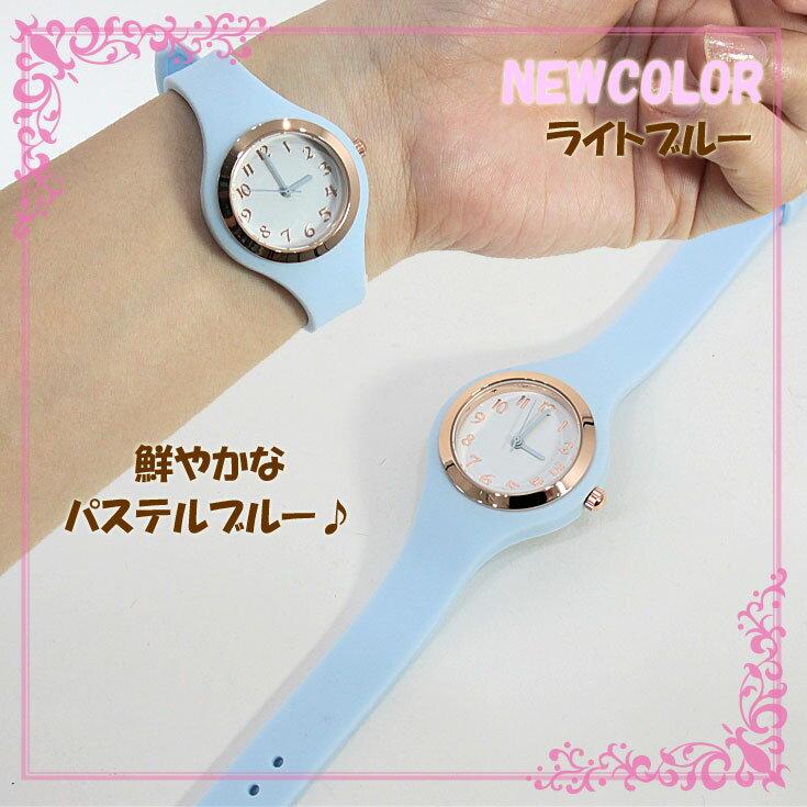 【メール便送料無料】フィールドワーク 腕時計 ...の紹介画像3
