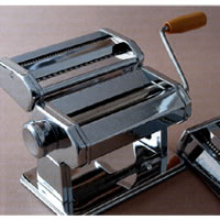 ★ Pasta Maker ( cod is +210 Yen ) ★ (b53-012-ch02-k29-sv) パスタメイカー