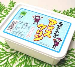 ★ Tosa Kochi アイスクリン ◆ stay the 1 liter with ★ old nostalgic taste!