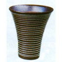 (雑貨)長谷製陶 ビアマグ 粉引イッチン
