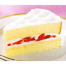 ★ short cake 6 pieces approximately 85 g / piece work shops and professional purveyors ★ frozen cake ( HMY )