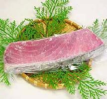 ★ 豪華牲畜營養金槍魚 ★ [凍結] 這金槍魚 (金槍魚) 約 500 克