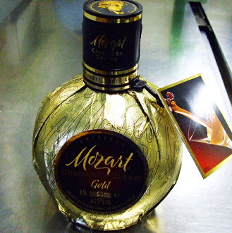 ★ Mozart chocolatier Mozart chocolate liqueur (500 ml) ★ cool flights limited or minor purchases cannot be