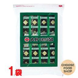 【2点購入で送料無料】大野海苔 つめかえ50(味付けのり)【徳島特産品】