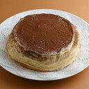 お中元 プレゼント ギフト スイーツ 2020 ミルクレープ バースデーケーキ 誕生日ケーキ ミルクレープホール 内祝い 手作り 誕生日 もっちり食感の手作りミルクレープ 生チョコミルクレープ1ホール