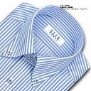 ELLE HOMME 長袖 ワイシャツ メンズ 形態安定 涼...