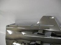 【送料無料】FUSO07スーパーグレートスーパーキャブ用高級クロームメッキフェンダーステップ左右セット