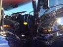 HINO グランドプロフィア インナーグリップ 運転席側フロント用★高級クロームメッキ仕様★