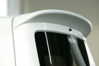 ワゴンR MH系 リアウイング  塗装済 コンプリート K-BREAK(ケイブレイク)