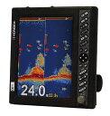 10.4型カラー液晶デジタル魚群探知機 HE-7311F-DI-Bo 50kHz(2kw)&200kHz(1kw) TD68【メーカー品番:HE-7311F-DI-B2】 HONDEX/ホンデックス