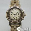 ブレゲ【BREGUET】マリーンクロノグラフ 36mmラージサイズ K18YG[34060BA/12/196]【中古】【腕時計】【送料無料】