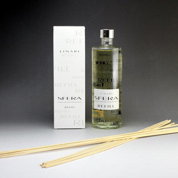 500 ml of リナーリ (LINARI) lead D fusers ferra(SFERA) aroma D fusers