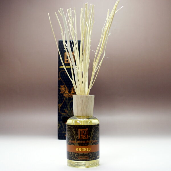 A Calico (AKALIKO) diffuser Orchid (Willow type)