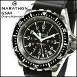 ★MARATHON GSAR Automatic Divers 300M マラソン ジーサー 自動巻き ダイバーズ【あす楽対応】【送料無料】【メンズ】【腕時計】【ミリタリーウォッチ】【クロノワールド】