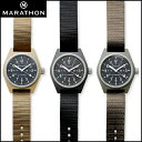 ★MARATHON General Purpose Field Watch Mechanical マラソン ジェネラルパーパス フィールドウォッチ メカニカル ...