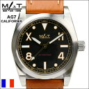 精鋭部隊も採用!軍用時計を専門に作り続けているMATWATCHES【ミリタリー】【腕時計】【ミリタリーウォッチ】