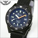 イタリアブランドのプロフェッショナルダイバーズ【ミリタリー】【腕時計】【ミリタリーウォッチ】【ダイバーズ】