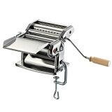 レビューを書いてタリアの家庭用製麺器。家庭で手軽に本格生パスタが作れます!【あす楽対応】 インペリア パスタマシーン SP-150 【パスタマシーン おすすめ】 【楽ギフ包装選択】