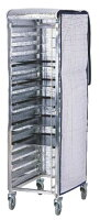 ベーカリーパントローリー 保温カバー ST-5301専用 【ベーカリー用品】【ドーリー ラックカート】【ステンレス】【業務用】の画像