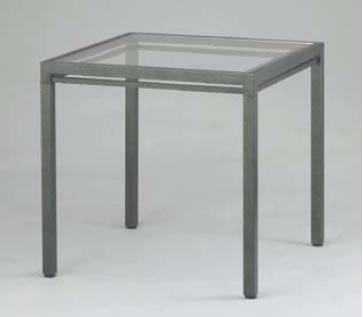 キューブテーブル ハンマーシルバー AGC-CT900【き】【レストランテーブル】【飲食店テーブル】【飲食用テーブル】【ダイニングテーブル】【業務用】