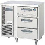 【】新品!ホシザキ ドロワー冷凍庫(3段) FT-80DDC[厨房一番]