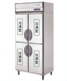 【】新货!fukushima 4张(件)门变压器电冻箱 ARD-094FM[厨房一号][【】新品!フクシマ 4枚扉インバーター冷凍庫 ARD-094FM[厨房一番]]