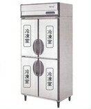 【】新货!fukushima 4张(件)门变压器电冻箱 ARD-094FMD(三相)[厨房一号][【】新品!フクシマ 4枚扉インバーター冷凍庫 ARD-094FMD(三相)[厨房一番]]